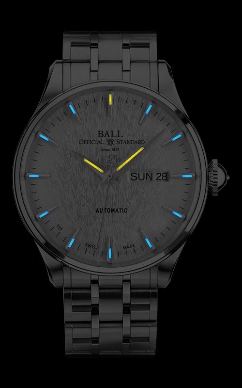 Ball Eternity NM2080D-S1J-SL 2
