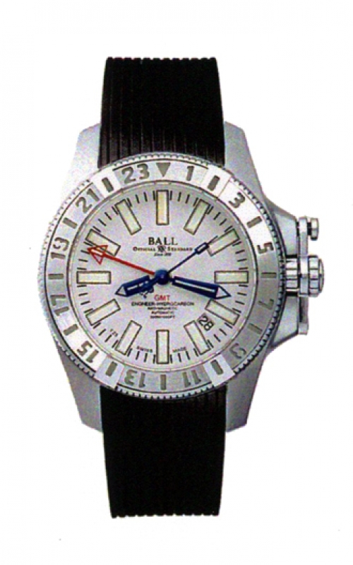Ball GMT Dg1016a-p1j-wh