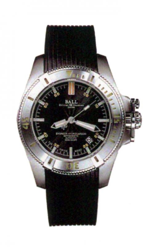 Ball Classic Dm1016a-pj-bk
