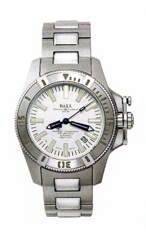 Ball Classic Dm1016a-s1j-wh