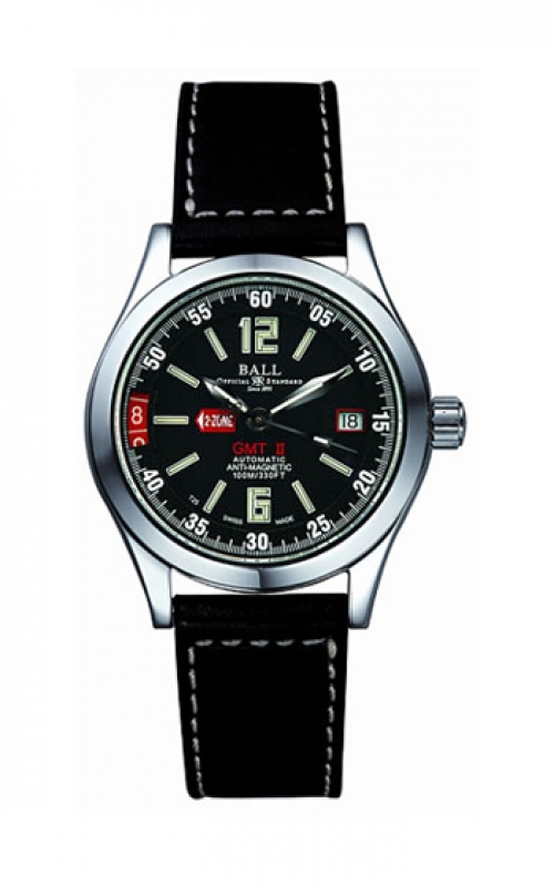 Ball GMT II Gm1032c-l1aj-bk