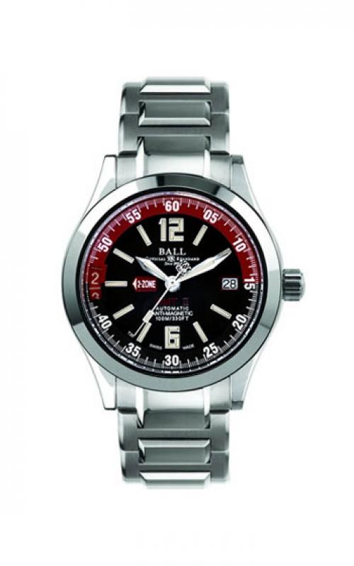 Ball GMT II Gm1032c-s1aj-bkrd