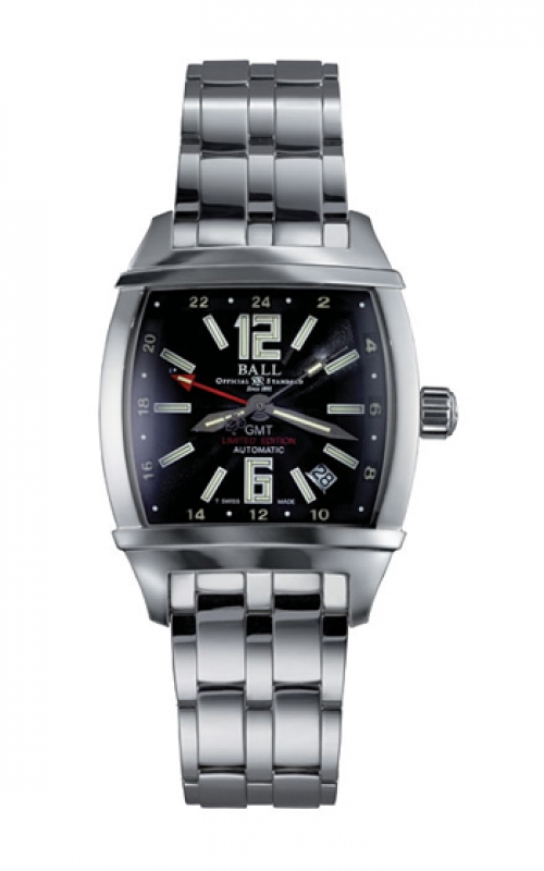 Ball GMT Gm1072d-sa-bk