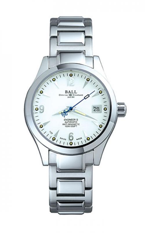 Ball Ohio Nm1026c-sj-wh