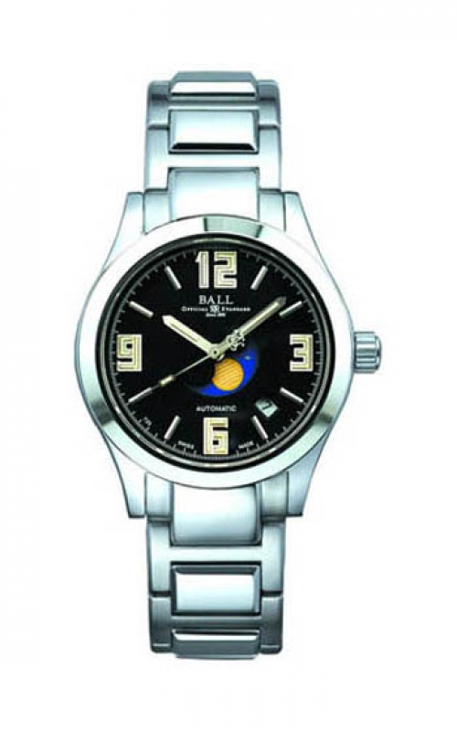 Ball Moon Phase Nm1082-saj-bk