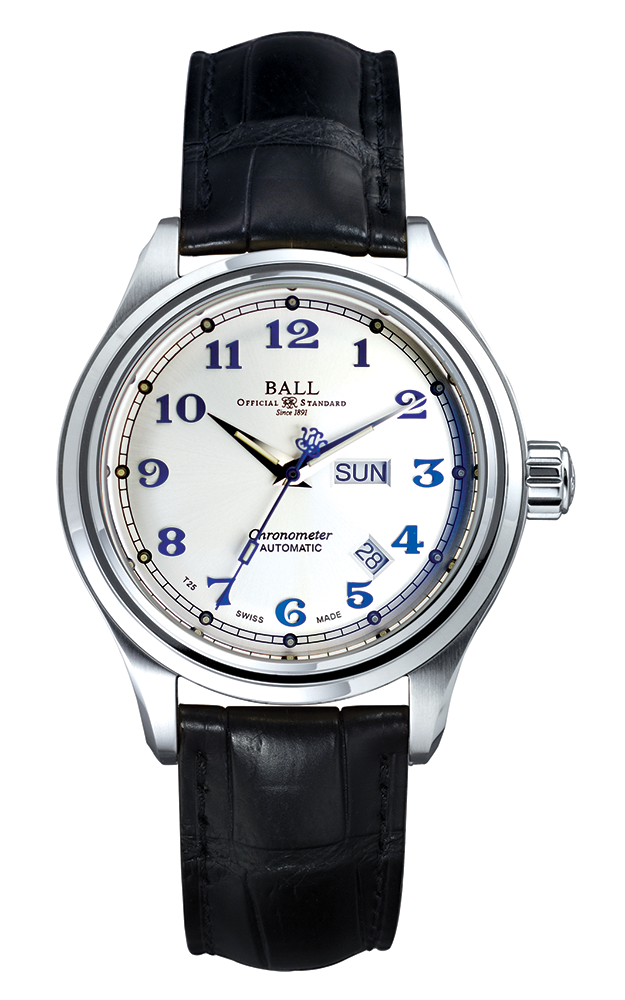 Ball Cleveland Express NM1058D-LCJ-SL product image