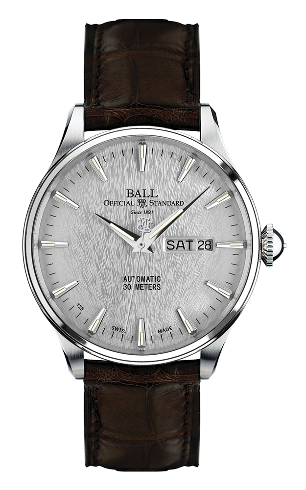 Ball Trainmaster Eternity Nm2080d-lj product image