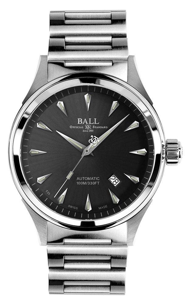 Ball Racer NM2288C-SJ-GY product image
