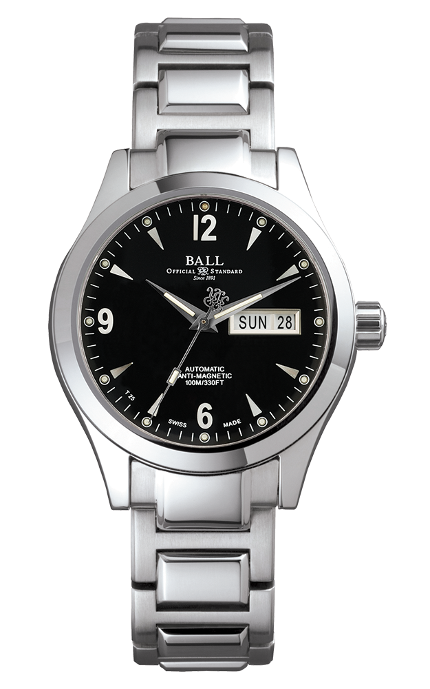 Ball Ohio NM2026C-S5J-BK product image