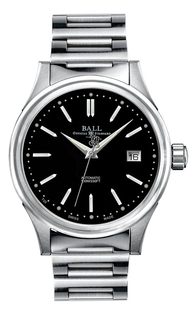 Ball Classic NM2098C-SJ-BK product image