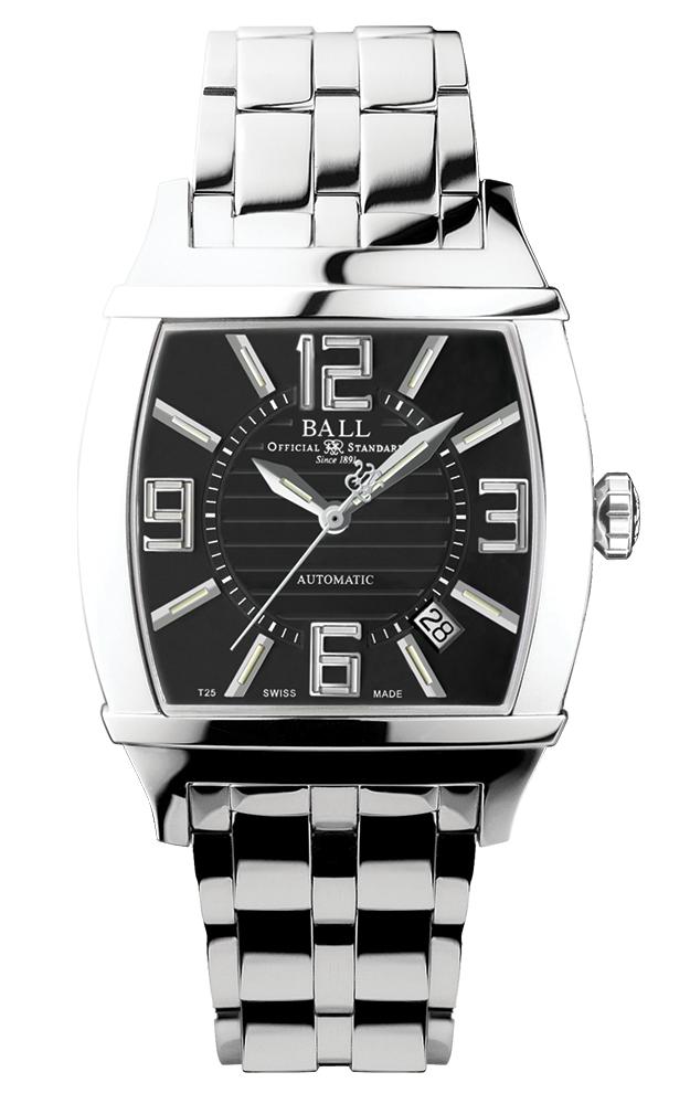 Ball Transcendent NM2068D-SAJ-BK product image