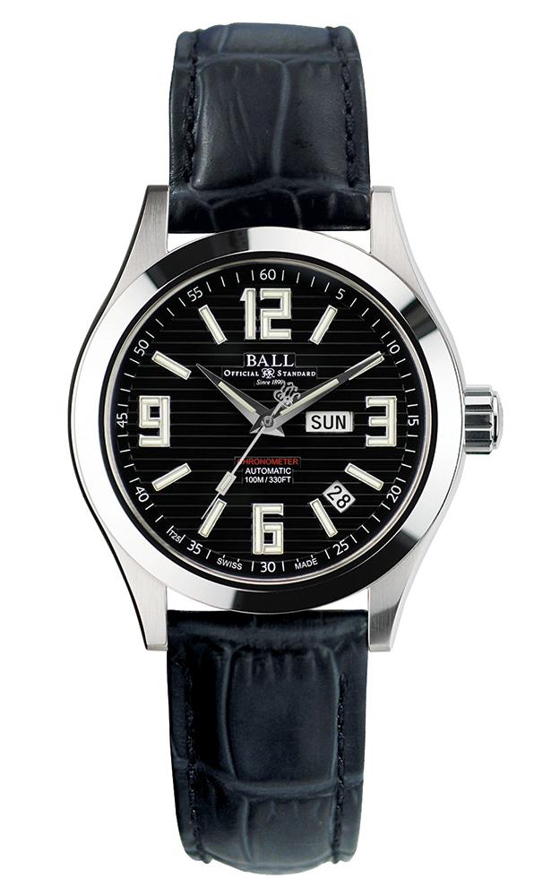 Ball Arabic NM2026C-L2CA-BK product image