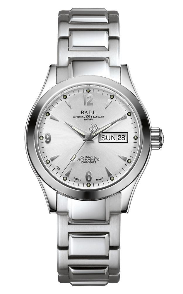 Ball Ohio NM2026C-S5J-WH product image
