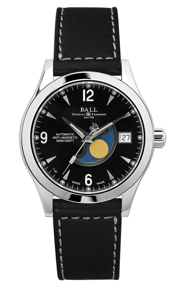 Ball Moon Phase NM2082C-LJ-BK product image