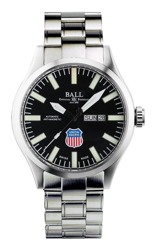 Ball Big Boy NM1080C-S2-BK product image