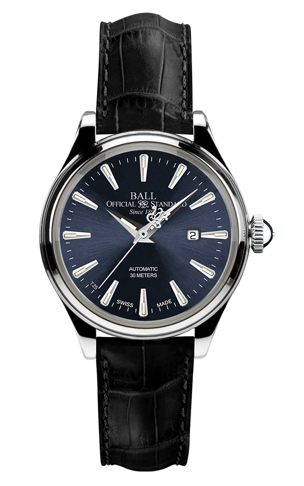 Ball Trainmaster Eternity NL2080D-LJ-BE product image