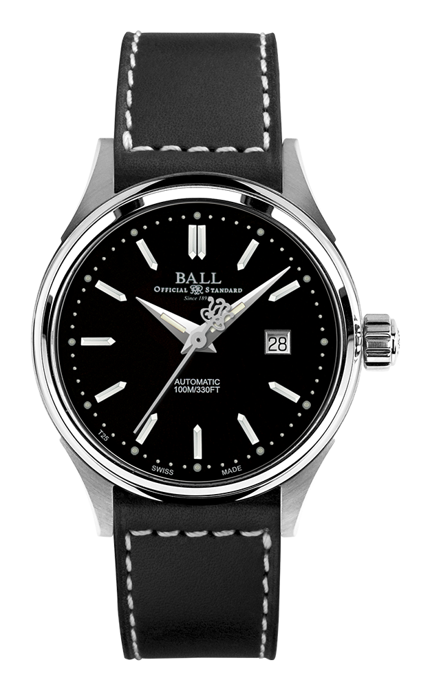 Ball Classic NL2098C-LJ-BK product image