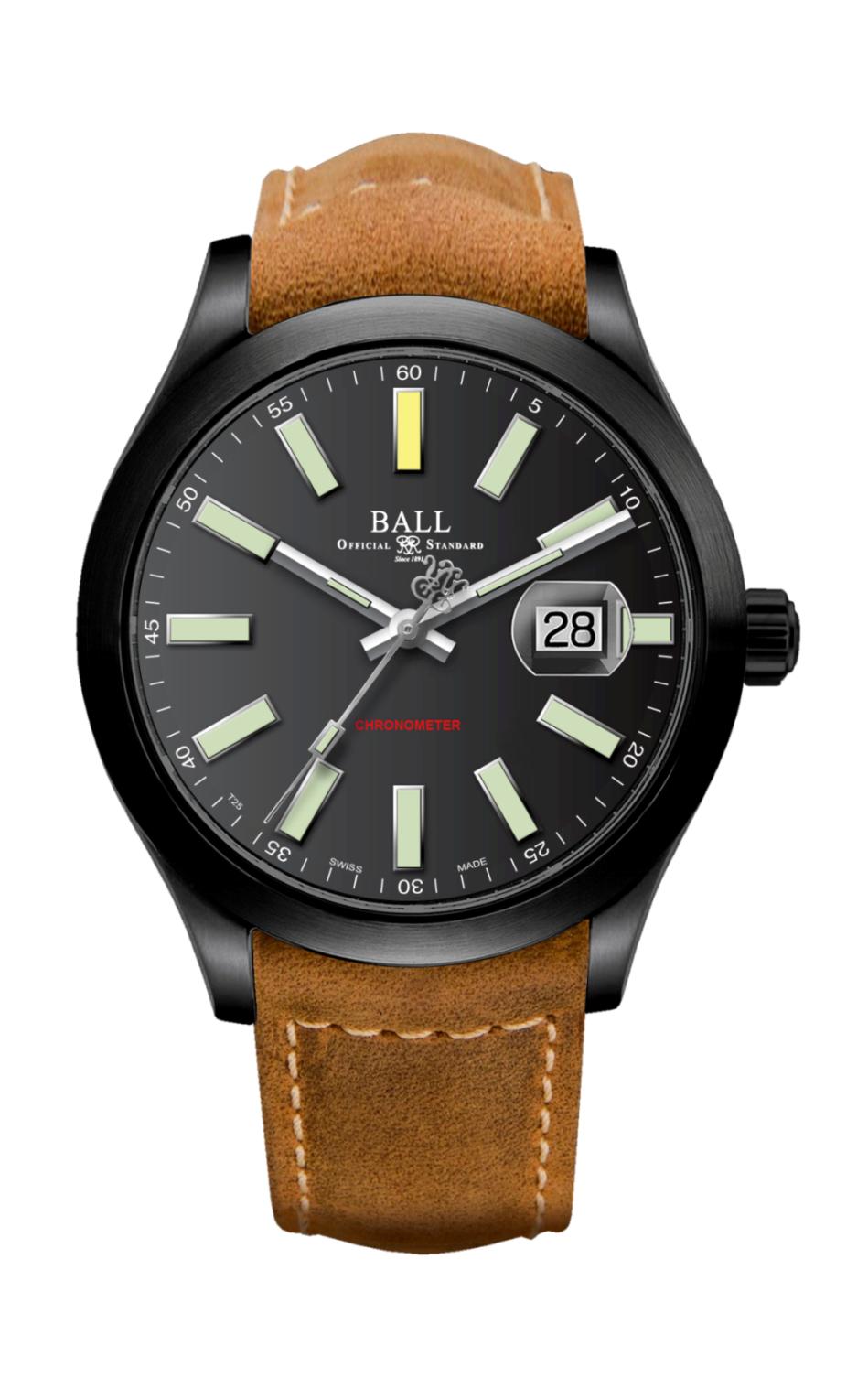 Ball Green Berets NM2028C-L4CJ-BK product image