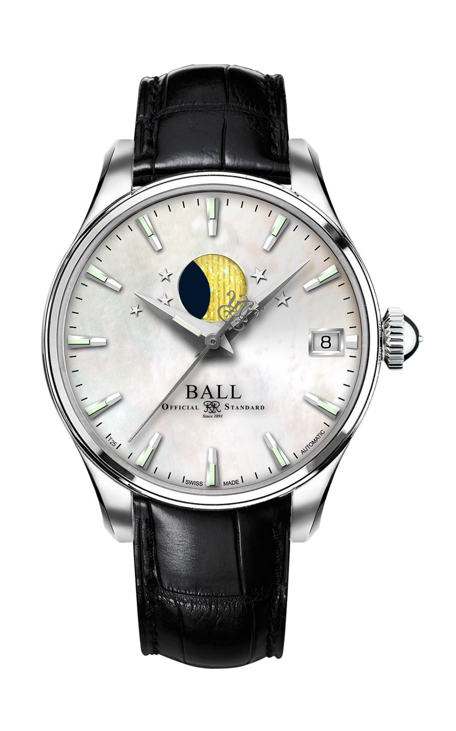 Ball Moonlight Ladies NL3082D-LLJ-WH product image