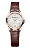 Baume & Mercier Clifton Women 10208