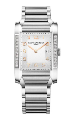 Baume & Mercier Hampton Watch MOA10023 product image