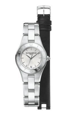 Baume & Mercier Linea Watch 10009
