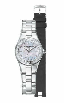 Baume & Mercier Linea Watch 10013 product image