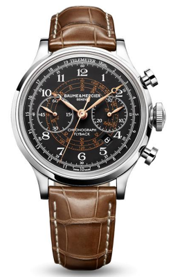 Baume & Mercier Capeland Watch 10068 product image