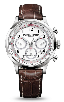 Baume & Mercier Capeland Watch 10082 product image