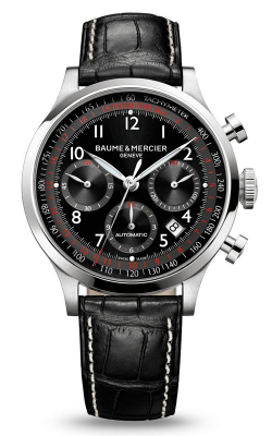 Baume & Mercier Capeland Watch 10084 product image