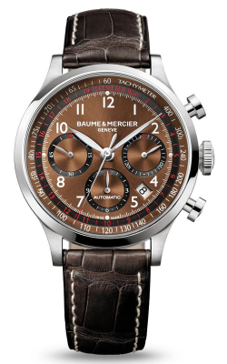 Baume & Mercier Capeland Watch 10083 product image