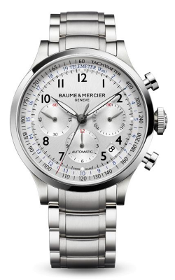 Baume & Mercier Capeland Watch MOA10064 product image