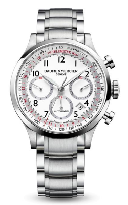 Baume & Mercier Capeland Watch 10061 product image