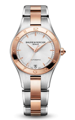 Baume & Mercier Linea Watch 10073