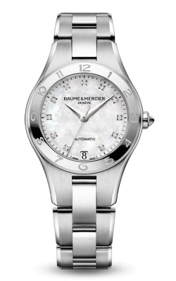 Baume & Mercier Linea Watch 10074 product image