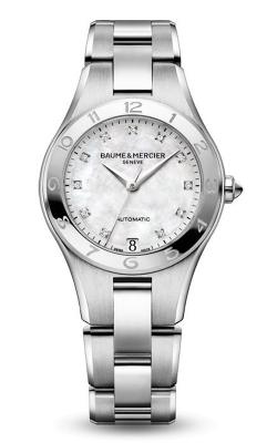 Baume & Mercier Linea Watch 10074 product image