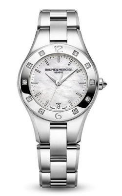 Baume & Mercier Linea Watch 10071 product image