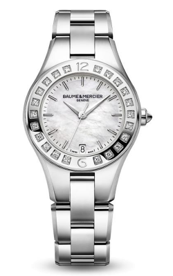 Baume & Mercier Linea Watch 10072 product image