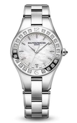 Baume & Mercier Linea Watch 10072 product image