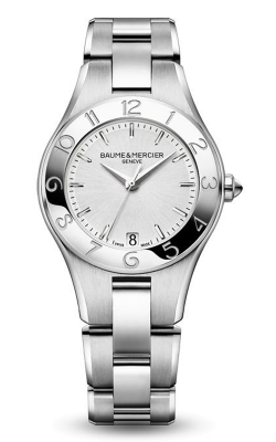 Baume & Mercier Linea Watch 10070