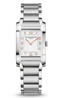 Baume & Mercier Hampton Watch MOA10049 product image