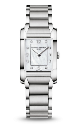 Baume & Mercier Hampton 10050 product image