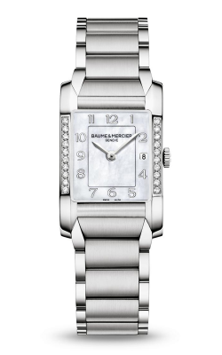 Baume & Mercier Hampton Watch MOA10051