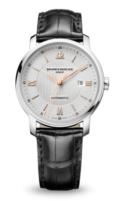 Baume & Mercier Classima Watch 10075 product image