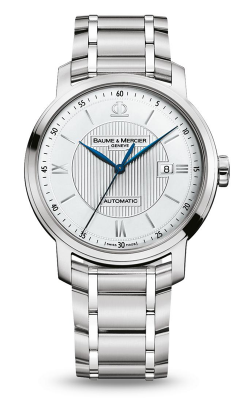 Baume & Mercier Classima Watch 10085