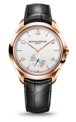 Baume & Mercier Clifton MOA10060