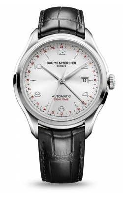 Baume & Mercier Clifton MOA10112