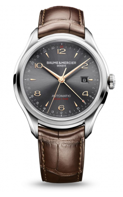 Baume & Mercier Clifton Watch 10111 product image