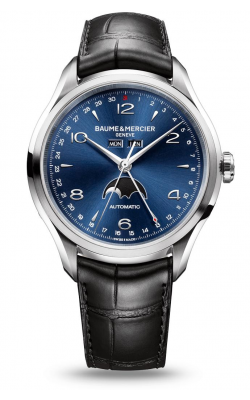 Baume & Mercier Clifton Watch 10057 product image