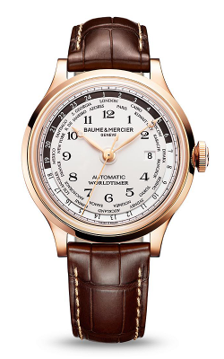 Baume & Mercier Capeland Watch 10107 product image